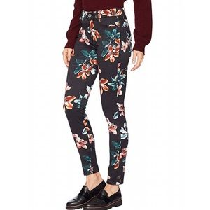 7 FOR ALL MANKIND ANKLE SKINNY MOONLIGHT ORCHID